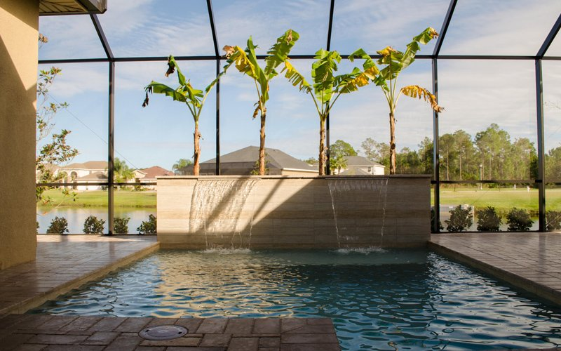 Orlando Pool Design: 10 Smart Pool Projects for the Fall