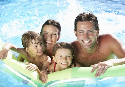 Your New Pool Heater: A Gift for the Family