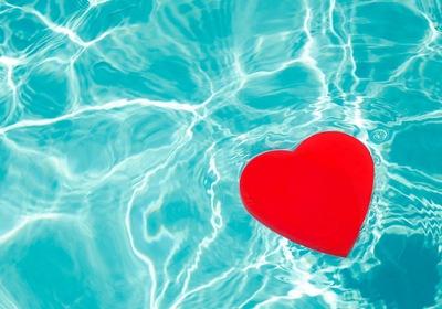 Valentine's Day Fun for Your Daytona Pool