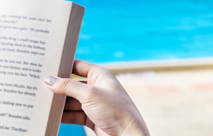 Poolside Reads for 2017