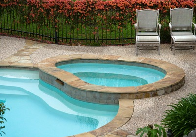 5 Signs You're Ready for an In-Pool Spa