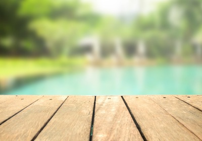 Orlando Pool Design: How Your Pool Can Work with Its Surroundings