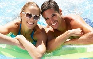 Orlando Custom Pools: 5 Ways to Keep Yours Looking Like New