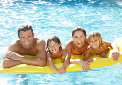 Orlando Pools: Four Unique Heating Options