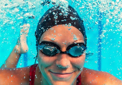 Learning How to Swim? Yes You Can!