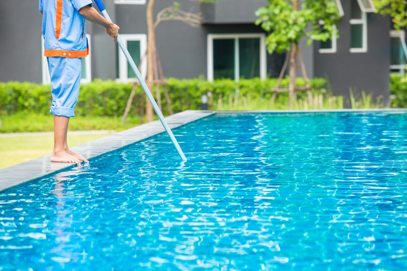 Tips to Protect Your Florida Pool This Winter