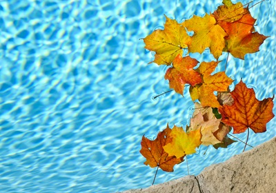 Winter Pool Maintenance Ensures Summer Function