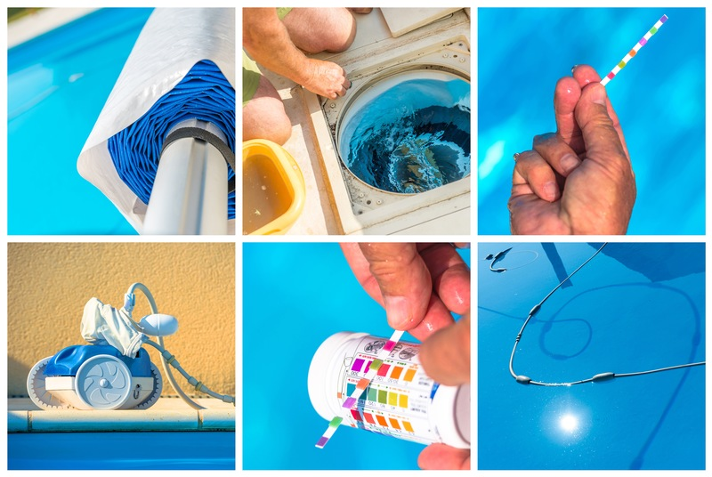 Take the Guesswork Out of Pool Maintenance with These Tips