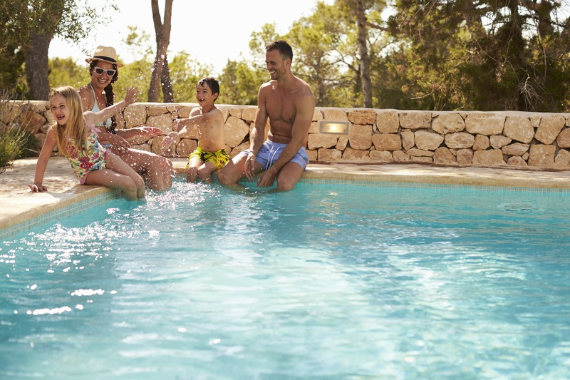 Warm Weather Pool Tips