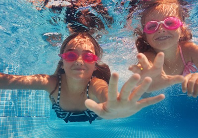 Fun Pool Safety Tips For Kids