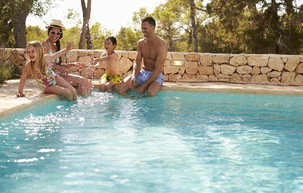 Swimming Pool Facts to Impress Your Friends