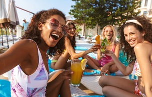 4 Essentials for Your Next Pool Party