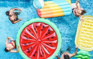Setting Your Pool Up for Summer Fun