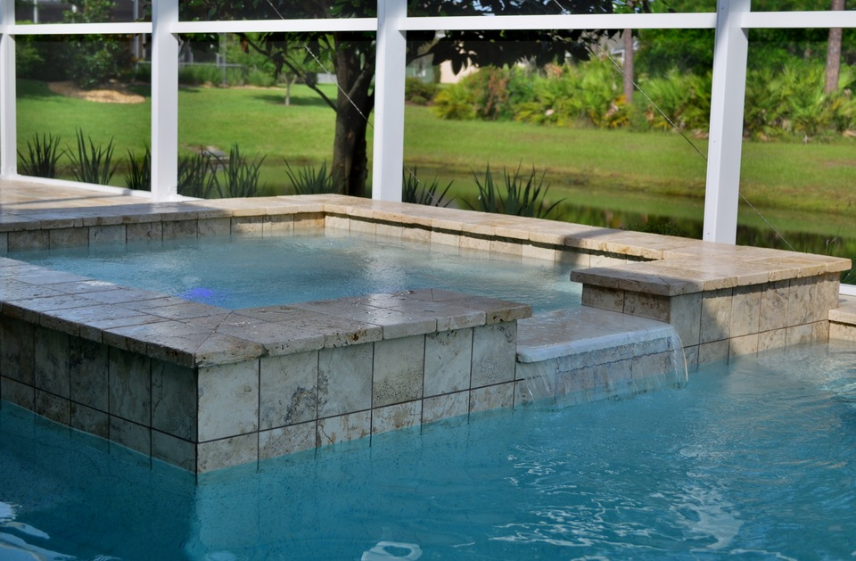 3 Benefits of your Ormond Beach Hot Tub