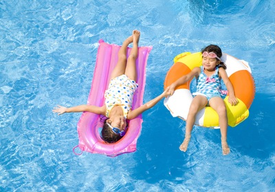The 7 Additions your Pool's been Missing