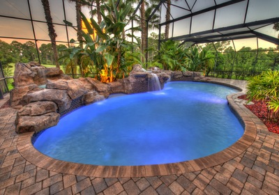 Before You Build: 4 Fun Ideas for Orlando Pools