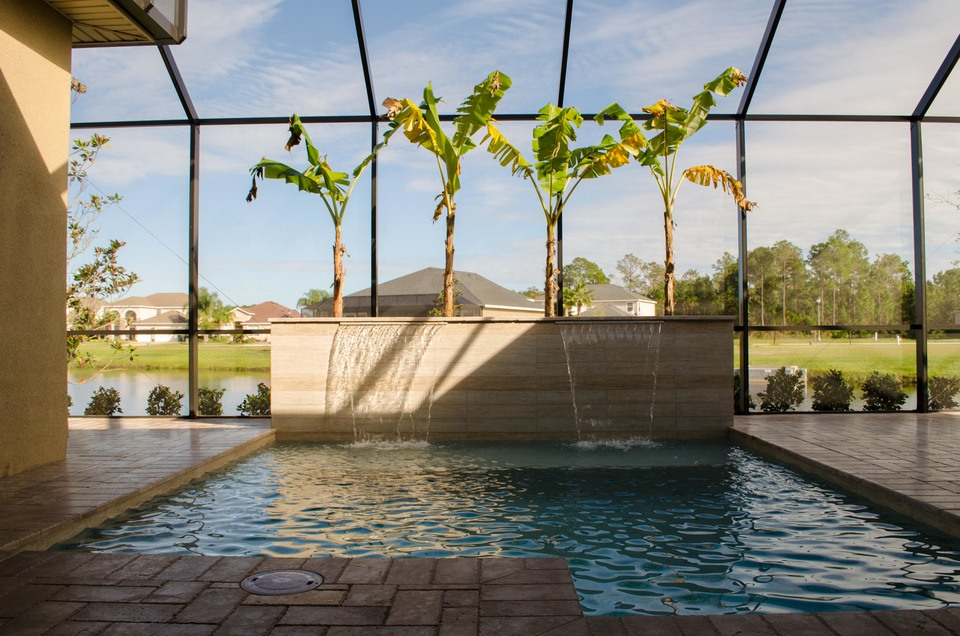 St. Augustine Pools: 4 Swimming Pool Myths Debunked