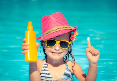 Orlando Pools: A Sunscreen Q&A