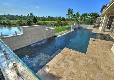 Maximizing Your Waterfront Pool
