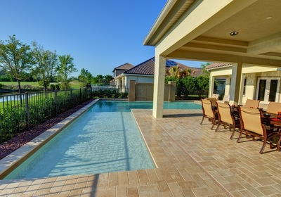 Travertine Decking: Did You Know?