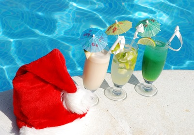 Orlando Pools: 5 Holiday Party Ideas