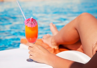 5 Tips for a Luxurious, Resort Style Pool