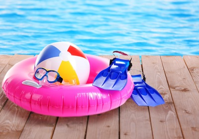 5 Things to Do During the Swimming Pool Offseason
