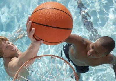 Daytona Beach Pools: More Fun in the Water