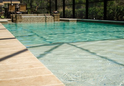 Central Florida Pools: A Wet Shelf for Summer