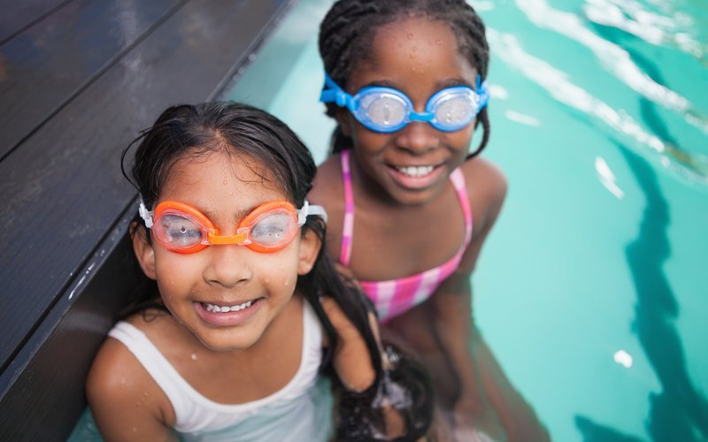 Central Florida Pools: Simple Swimming Tips for Kids