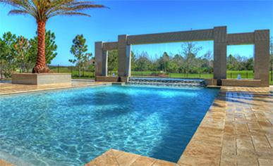 Daytona Pools Extreme Pools Orlando Pool Builders